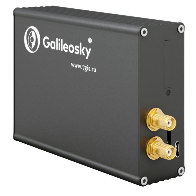 GalileoSky 2.5 Lite