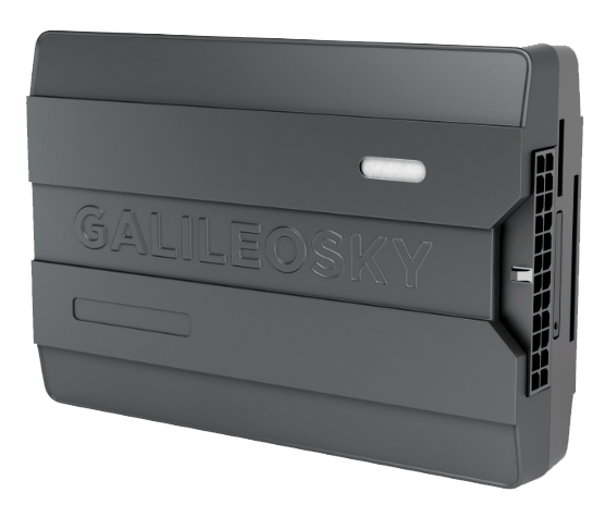 GalileoSky 7.0 WiFi