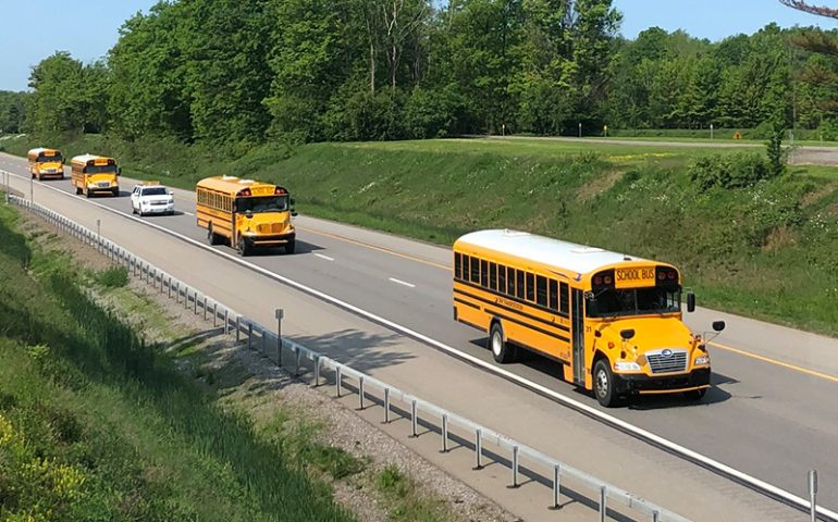 school-busess