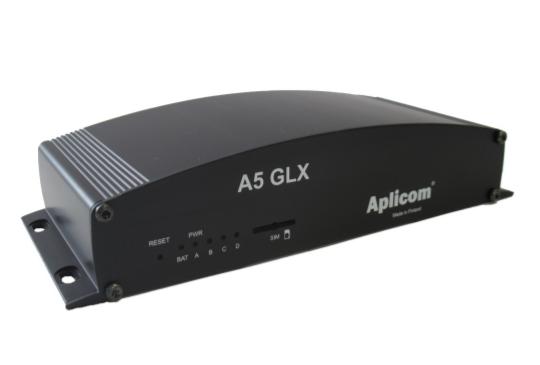 A5 GLX